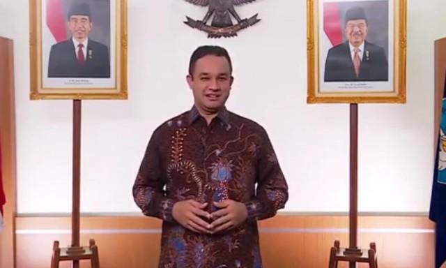 Anies Baswedan, Menteri Pendidikan dan Kebudayaan RI