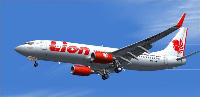 Foto: Lion Air
