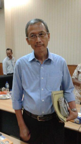 Taufik Rahman, Ketua ICMI Muara Enim