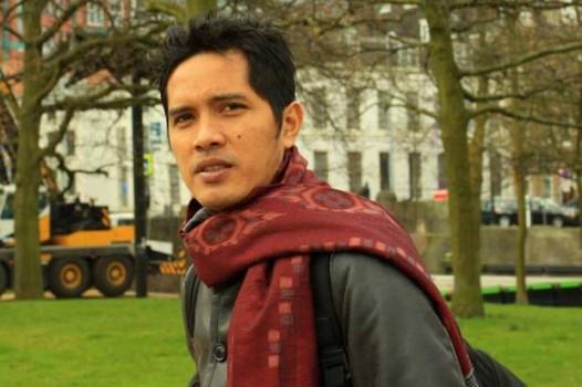 Febrygn Diansyah diangkat menjadi juru bicara KPK yang baru menggantikan Johan Budi (Foto: Istimewa)