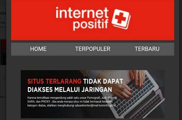internet-positif